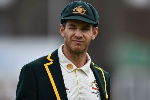 Cricket fans troll Australian captain after his declaration denied David Warner chance to score 400