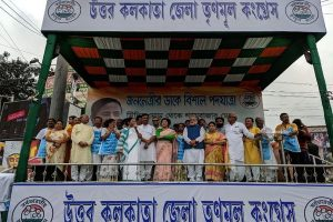 Still have to give identity proof? Mamata leads protest march against Assam NRC