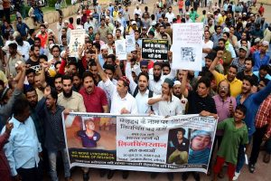 Murder charges dropped in Tabrez Ansari lynching case, family demands CBI probe