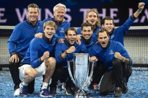 Fourth edition of Laver Cup postponed to 2021 due to COVID-19 pandemic