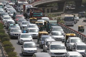 Odd-Even vehicle scheme in Delhi from Nov 4-15 to tackle pollution: Arvind Kejriwal