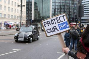 UK govt pledges $15bn for 40 new hospitals