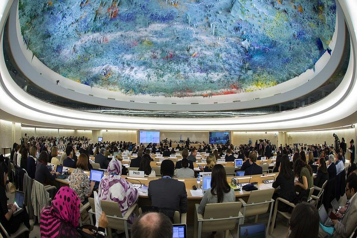Setback for Pak as it fails to move resolution on Kashmir at UNHRC before Sept 19