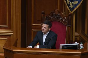 'Ukraine has unlimited trade potential with Poland', says Volodymyr Zelensky
