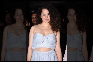 I have seen many selfish people in the industry: Kangana