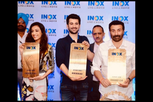 INOX launches first multiplex in Jalandhar