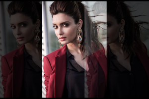 Estee Lauder India launches Double Wear Fall 2019 campaign