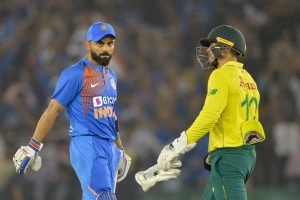 South Africa bowled well, the pitch suited them: Virat Kohli post loss in 3rd T20I