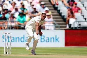 Senior players should throw first punch at India: Vernon Philander ahead of Visakhapatnam Test