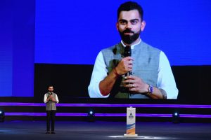 Pavilion will be a reminder of my journey: Virat Kohli