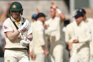 David Warner tampered ball in first-class cricket, claims Alastair Cook
