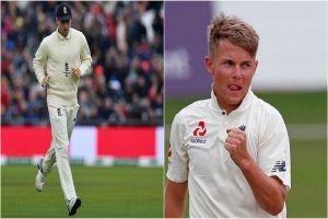 Ashes 2019: Chris Woakes, Sam Curran named in England playing XI for final test