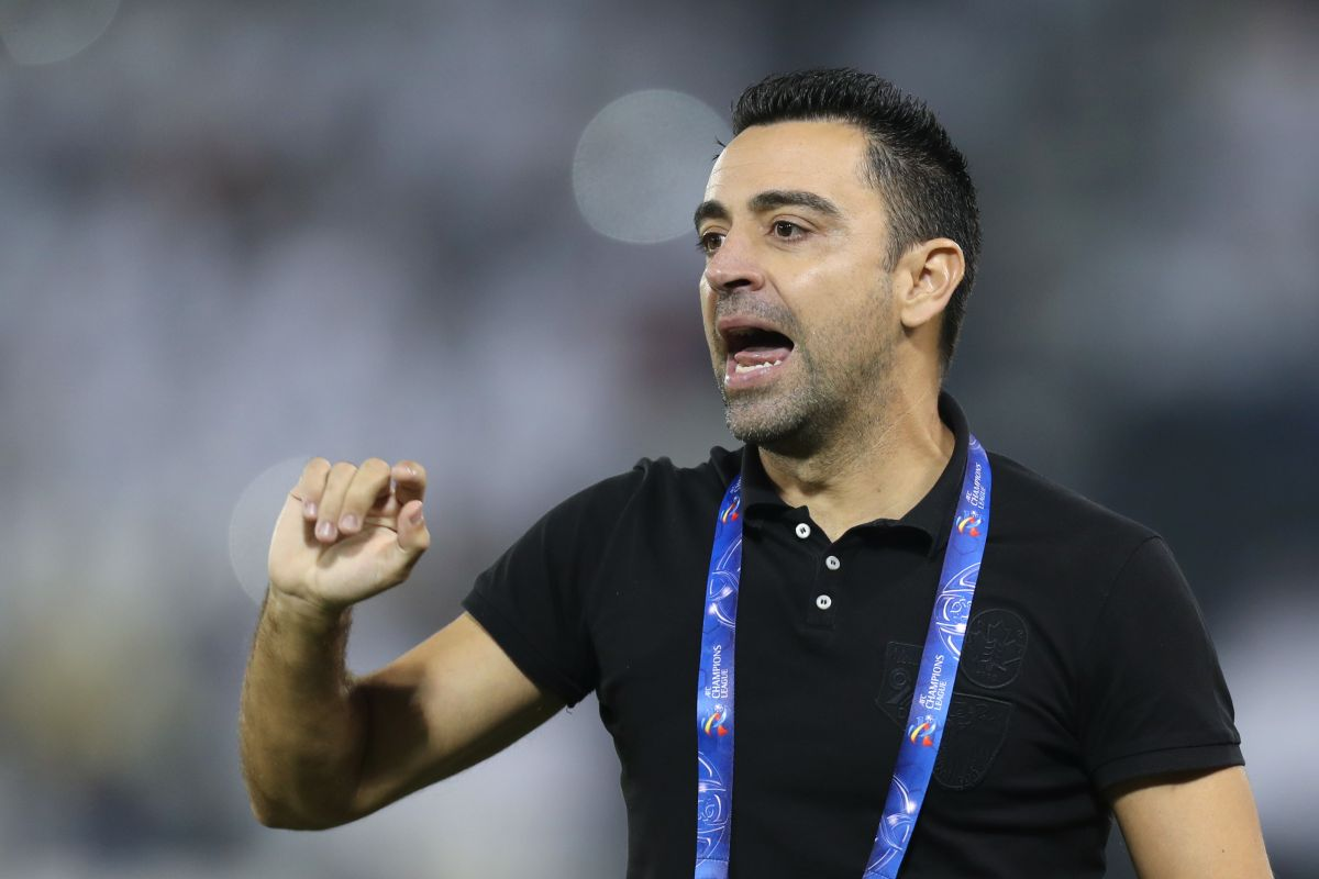 Xavi All Set To Replace Ernesto Valverde As New Manager Of Barcelona
