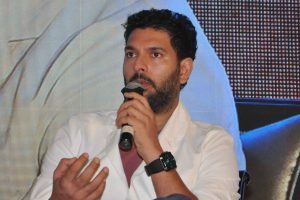 Will probably start with coaching going forward: Yuvraj Singh