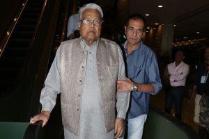 Actor Viju Khote passes away
