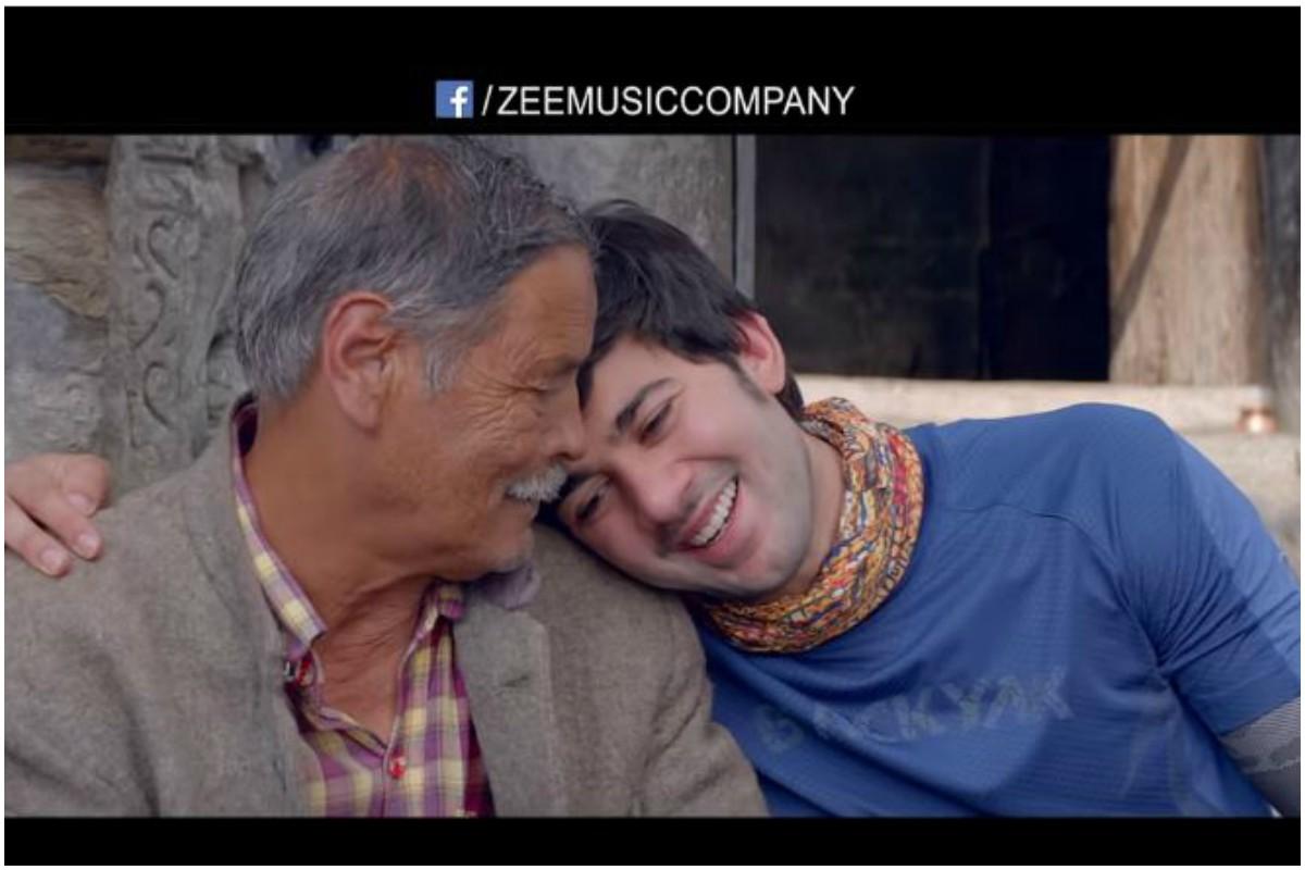 Pal Pal Dil Ke Paas new song 'Aadha Bhi Zyaada' celebrates Himachali culture