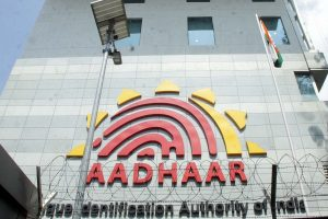 Explain any plan to link social media accounts with Aadhaar: SC to Centre