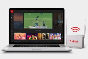 Airtel launches 1Gbps broadband plan, Airtel Xstream