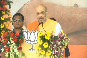 PM has shown Pakistan its place by removing Art 370: Amit Shah