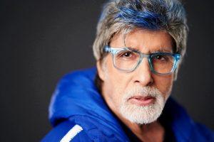 Amitabh Bachchan to be honoured with Dadasaheb Phalke Award