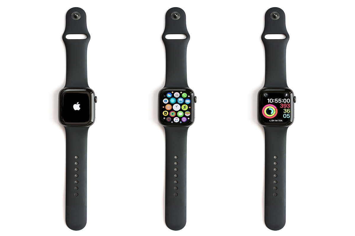 Upcoming  Apple Watch may come with sleep tracking feature
