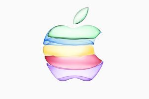 Future iPhones may use illuminated Apple logo for notification