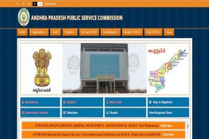 APPSC Panchayat Secretary answer keys 2019 released at psc.ap.gov.in | Here's how to check answer keys