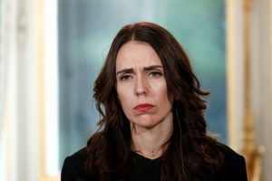 New Zealand PM Jacinda Ardern accepts labour chief's resignation amid sex assault scandal