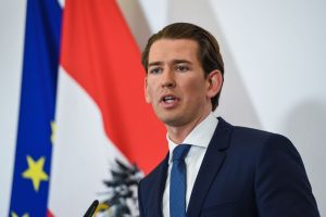 Austria votes in snap parliamentary elections