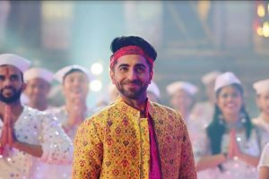 'Dream Girl' star Ayushmann Khurrana most sought after celebrity for TV shows