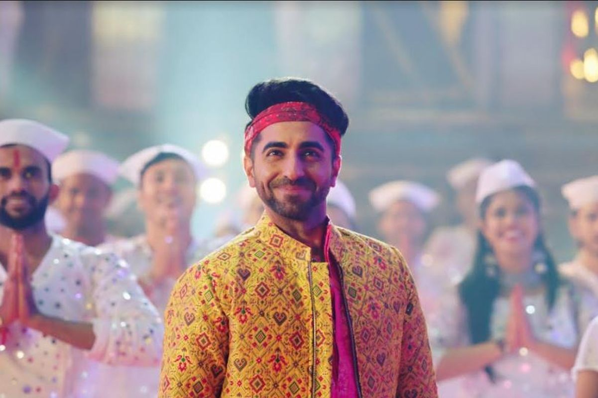 Ayushmann Khurrana, Dream Girl, Article 12, Andhadhun, Raaj Shaandilyaa, Nushrat Bharucha, TV shows