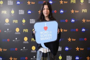 Zoya Akhtar: Literary world an untapped source of inspiration
