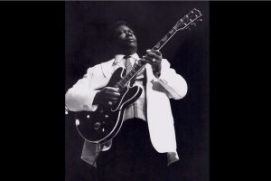 7 best songs of BB King, 'The King of Blues'