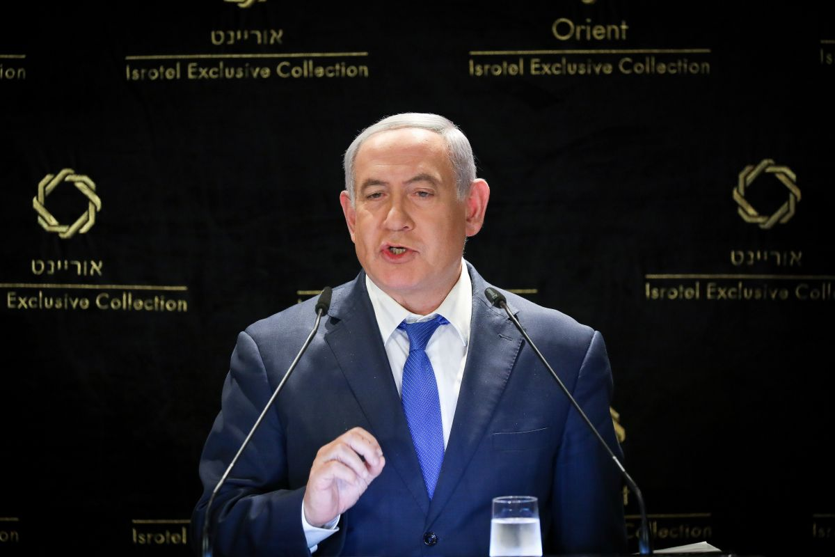 Israel PM Benjamin Netanyahu fights for fifth term elections