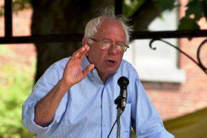 India's action unacceptable, says US Prez candidate Bernie Sanders on Kashmir