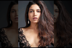 Alankrita has unique language of filmmaking: Bhumi Pednekar