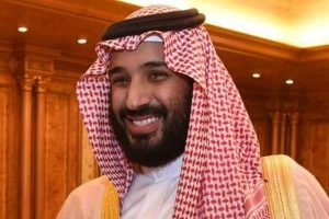 Saudi Arabia considering long-term investments worth $100 billion in India