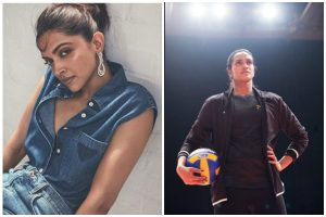 Deepika Padukone to play PV Sindhu in star player's biopic?