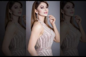 Urvashi feels video with Boney Kapoor was blown out of proportion