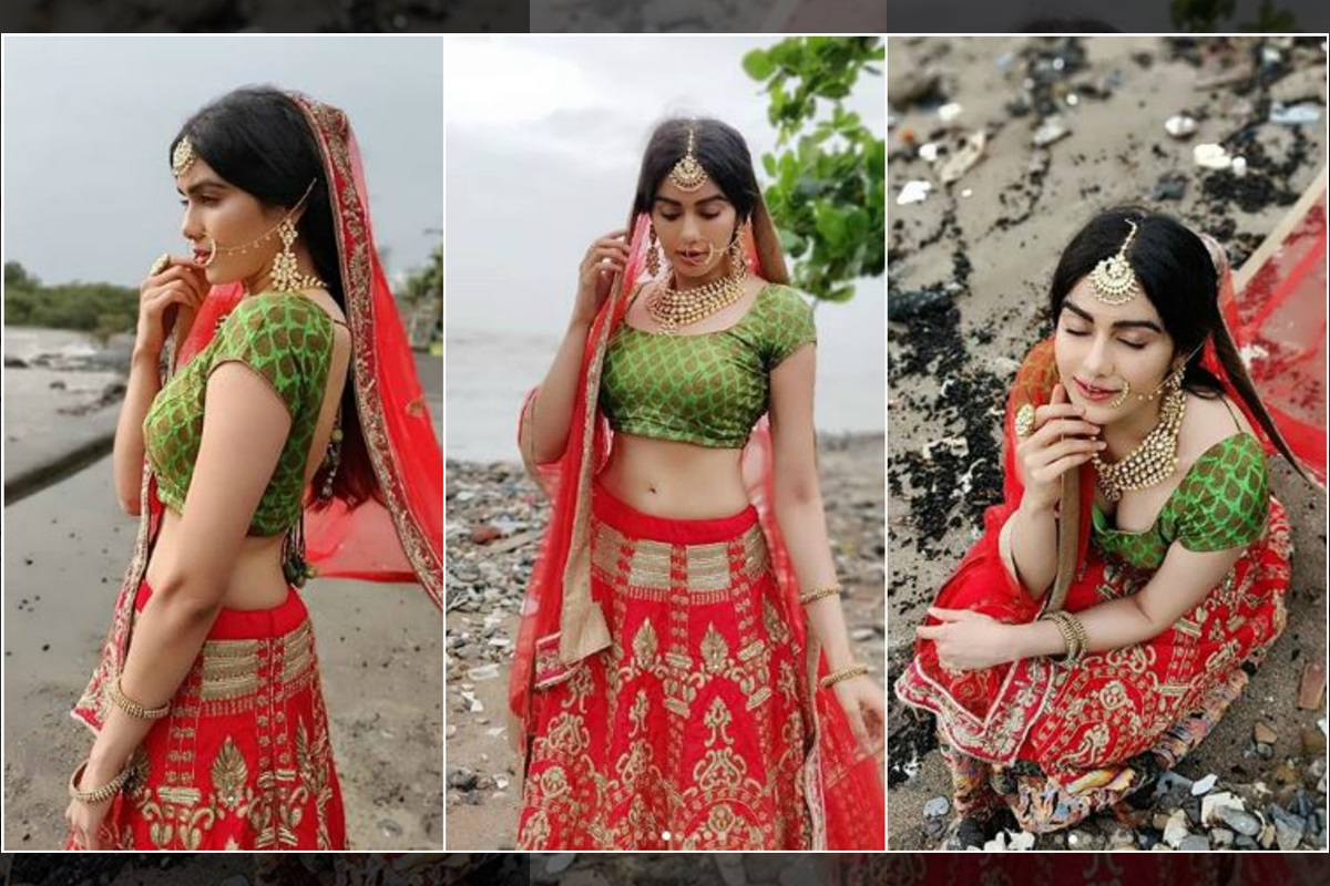 Adah Sharma, Instagram, Wanted, Caste, Colour, Religion, Commando 3, Bypass Road, Man to Man