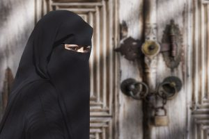 American woman charged for attacking burqa-clad doctor in Pune