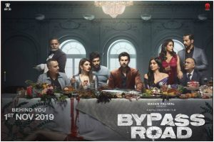 Neil Nitin Mukesh starrer whodunnit Bypass Road, trailer out!