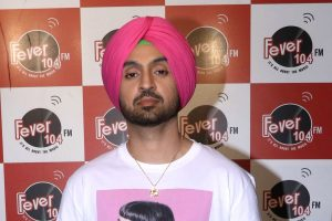Here's why Diljit Dosanjh does not sign too many films