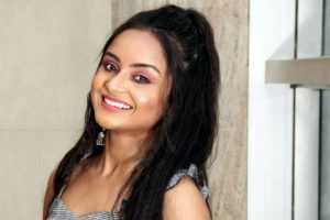 Ishita Ganguly excited to play Goddess Kali