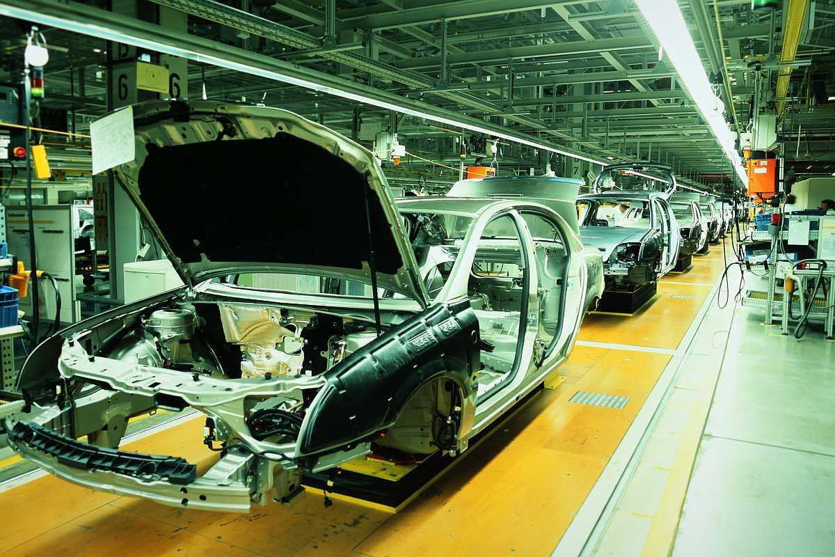 India Manufacturing