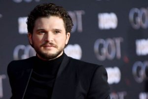 Kit Harington says he hasn't watched GoT final season