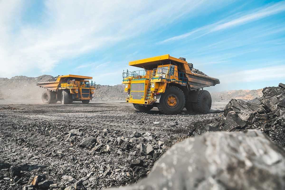 Coal and renewable energy