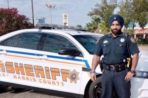First turbaned Sikh cop in Texas shot dead; India says 'deeply grieved'