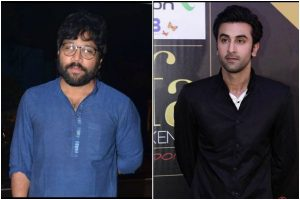 Ranbir Kapoor roped in for Kabir Singh director Sandeep Reddy Vanga's crime film
