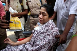 INX Media case: Court allows CBI to question Indrani Mukerjea